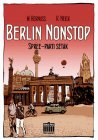 Berlin Nonstop Spree-parti séták